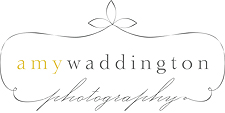 Amy Waddington Photography  logo